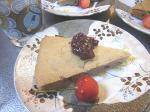 お茶菓子和風お餅ケーキ2