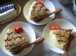 お茶菓子マーブルチーズスフレ2