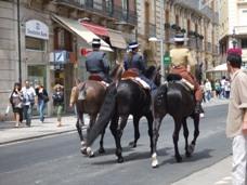 gura horse