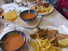 gura lunch