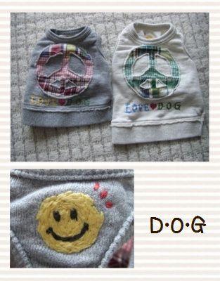 D・O・G