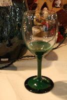 漆器塗りのワイングラス