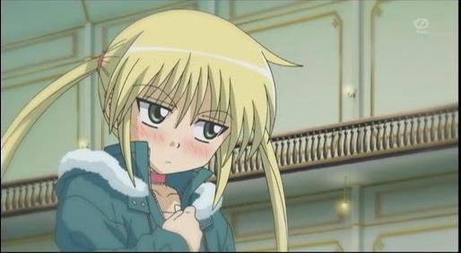 お嬢様がキスをせまっているのにお前らはGvかよ!