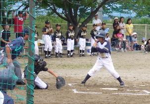 2009年 ドカベン予選リーグ