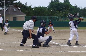2009年  新潟市少年少女スポーツ大会