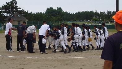 2009年 少年少女スポーツ大会