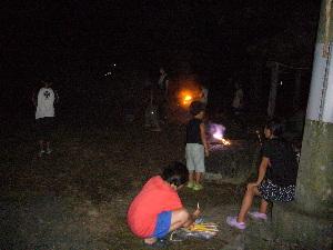 2009年 子ども会行事