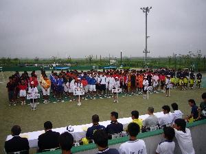 2009年 北信越大会