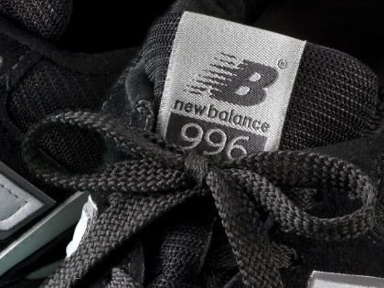 new balance M996BGSのタン。