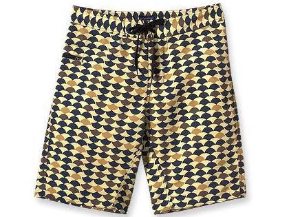 Men's Wavefarer Board Shorts(メンズ・ウェーブフェアラー・ボード・ショーツ)