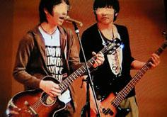 音楽祭ギター