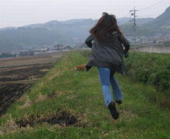 小夏・・・狂い走り 4