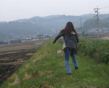 小夏・・・狂い走り 5