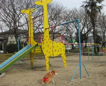 キリン公園