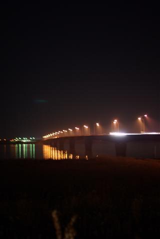 かもめ大橋夜景3