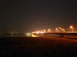 かもめ大橋夜景GR-34