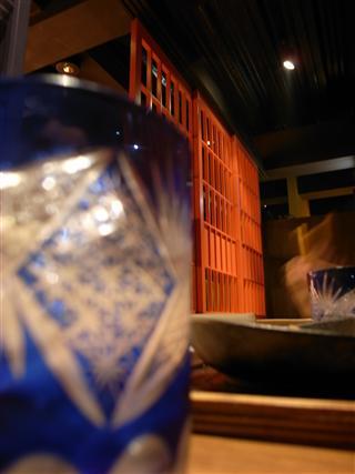 奄美大島の風情が味わえる店