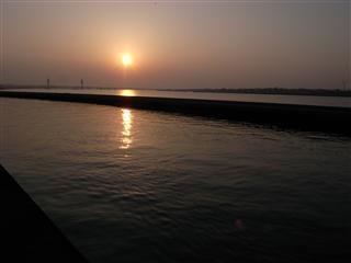 利根川運河