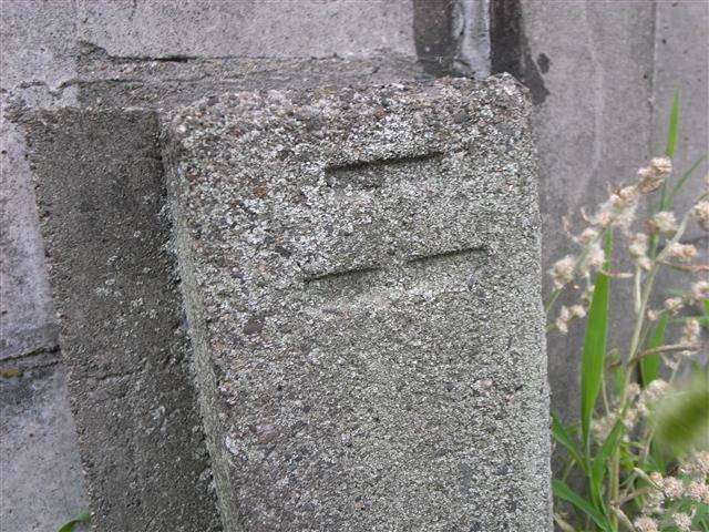 旧国鉄用地杭