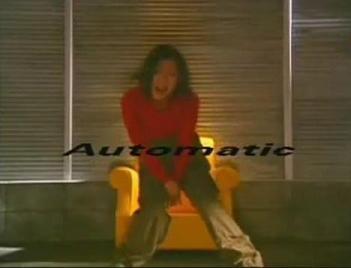 宇多田ヒカル Automatic PV