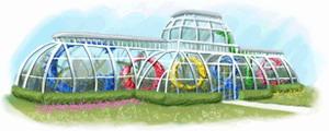 キュー植物園