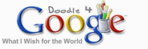 Google4Doodleロゴ