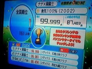 勇気100%〈2002〉