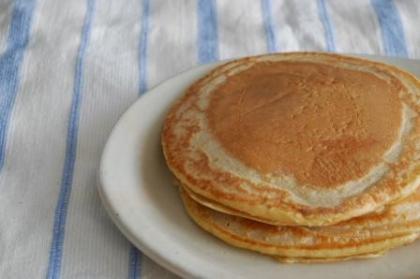 イーストパンケーキ1