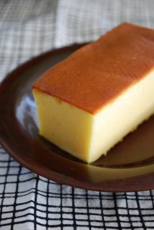 とうふケーキ