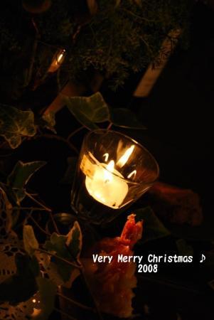 クリスマス2008?1
