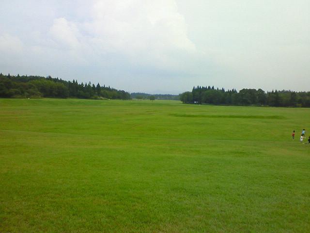 北欧の森  (公園)
