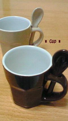 プチカップ2個