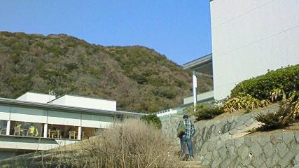 神奈川県立近代美術館 葉山2号