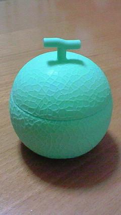 メロンボール