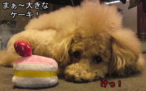 ラトお誕生日ケーキ1