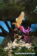 海洋堂火の鳥