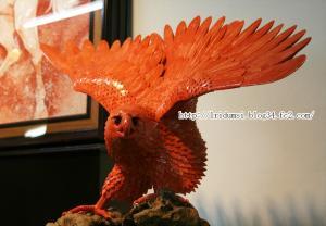 日本サンゴセンター鷹