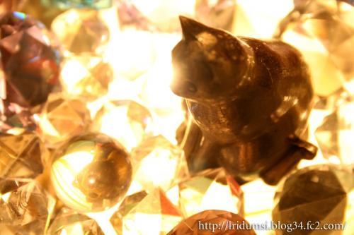 金の猫 銀の猫 1