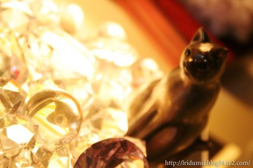 金の猫 銀の猫 2