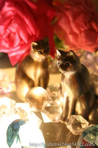 金の猫 銀の猫 3