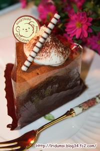 花月堂ケーキ