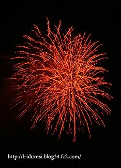 2008年8月2日の花火 9