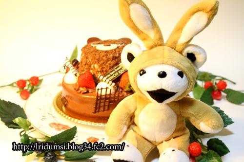 Honey Bunny 3