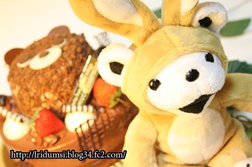 Honey Bunny 4