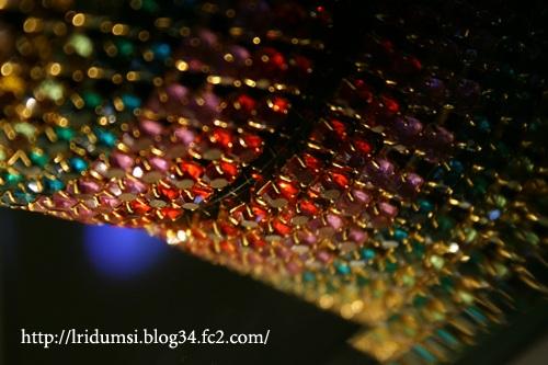 Jewel bracelet 1
