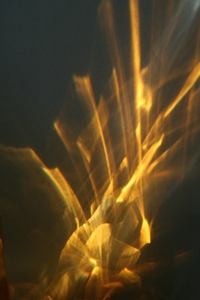 光の軌跡 4