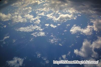 12月16日の空