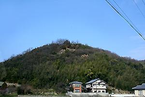 おさんぽ 山