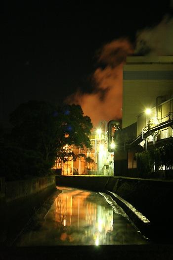愛媛 工場地帯 1