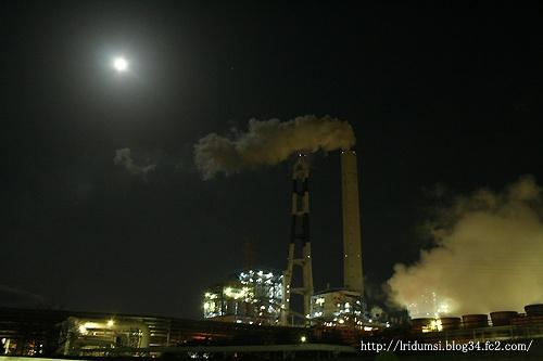 愛媛 工場地帯 2
